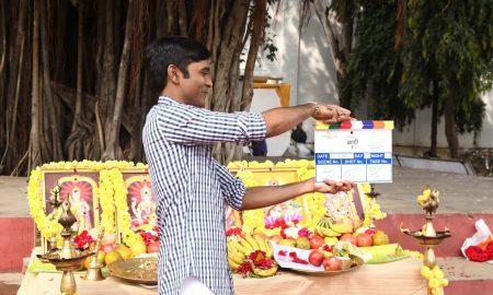Maari 2 Movie Pooja Stills