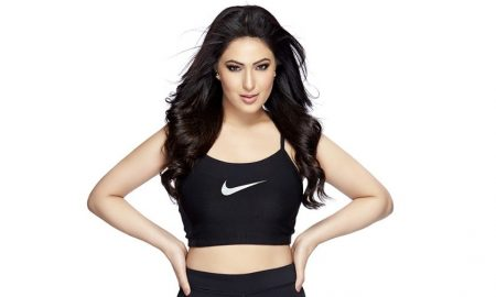 Nikesha Patel Latest Photoshoot Images
