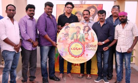 Pakka Movie Audio Launch Stills