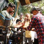 Tea Kadai Bench Movie Photos