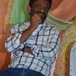 Tea Kadai Bench Audio Launch Stills