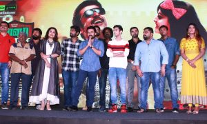 Thaana Serntha Koottam Success Meet Stills
