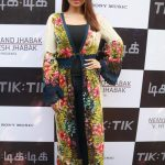 Tik Tik Tik Audio Launch Stills