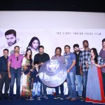 Tik Tik Tik Audio Launch Stills