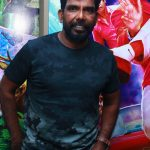 Gulebaghavali Movie Premiere Show Stills