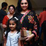 Actress Meena