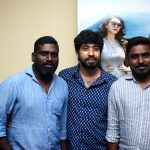 Gulebaghavali Movie Premiere Show Stills