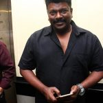 Actor R Parthiban