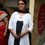 Actress Revathi