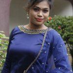 Actress Divya