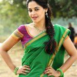 Actress Bindu Madhavi