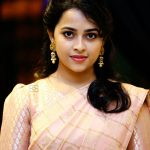 Sri Divya New Photoshoot Images