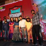 Thaana Serndha Kootam Press Meet Stills