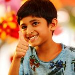 Aarav Ravi in Tik Tik Tik Movie Stills