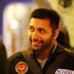 Actor Jayam Ravi in Tik Tik Tik Movie Stills