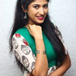 Actress Roshini Prakash in Yemaali Movie Stills