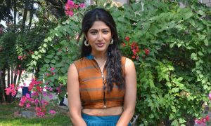 Actress Roshini Prakash Photos
