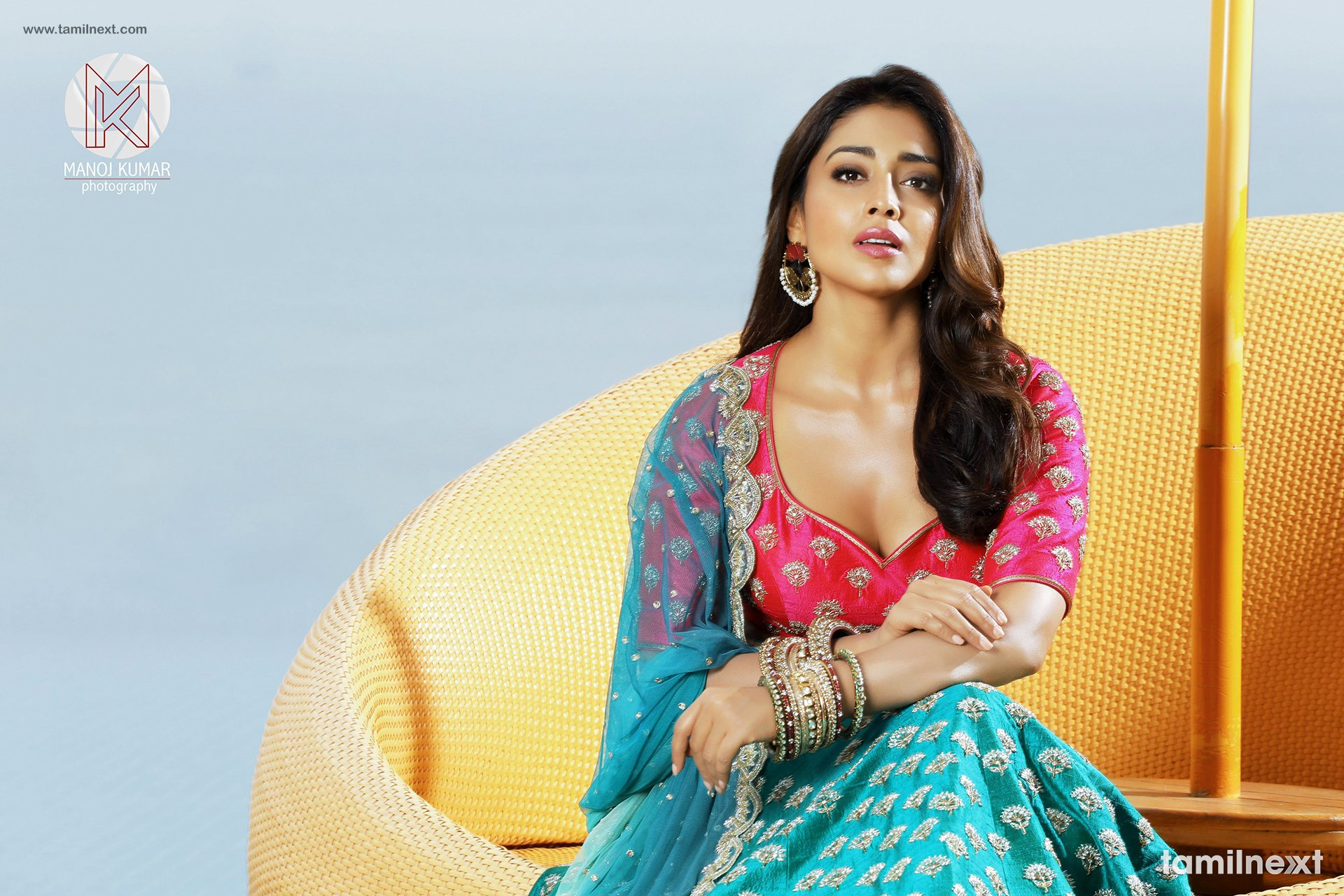 Tamil actress shriya saran hot