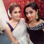 Actress Sunu Lakshmi Photos
