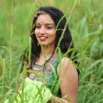 Aruva Sandai Actress Malavika Menon Stills