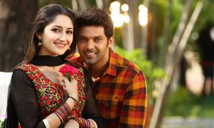 Ghajinikanth Movie HD Photos
