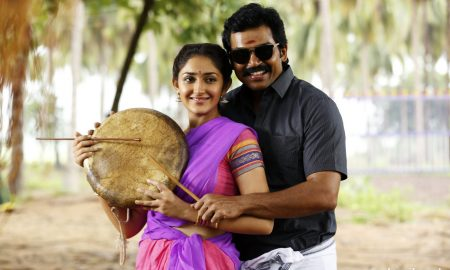 Kadaikutty Singam Movie Stills