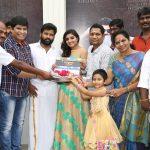 Kalavani Mappillai Movie Pooja Stills
