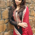 Actress Athulya Ravi