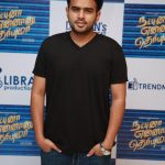 Natpuna Ennanu Theriyuma Audio Launch Stills