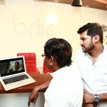 Padai Veeran Movie Trailer Launch Stills