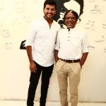 Padai Veeran Movie Trailer Launch Stills