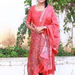 Actress Amirtha