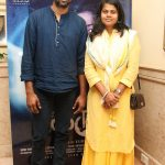 Karu Audio Launch Stills