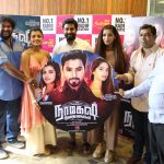 Nagesh Thiraiyarangam Audio Launch Stills