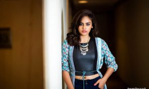 Nandita Swetha Latest Photos