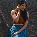 Actress Roshini Prakash Photos