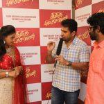 Thimiru Pudichavan Movie Pooja Stills