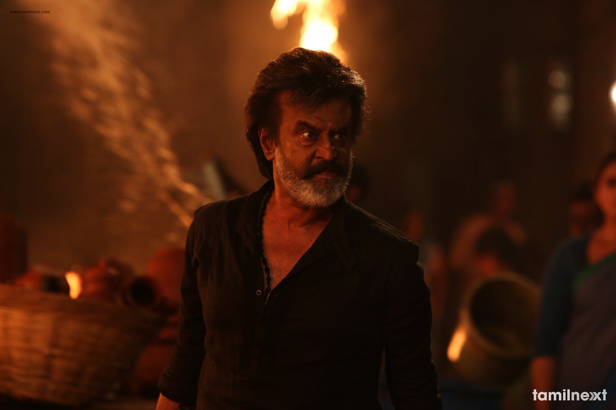 Kaala Movie Stills 3 Tamilnext