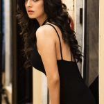 Actress Sidhika Sharma Hot Photos