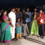 Thodraa Movie On Location Stills