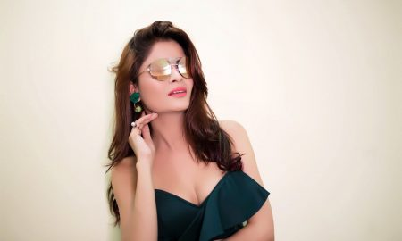 Actress Gehana Vasisth Hot Photoshoot Images