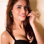 Actress Gehana Vasisth Hot Photoshoot Images