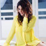 Actress Priyanka Jawalkar Hot Photoshoot HD Stills