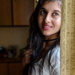 Actress Sanjana Photoshoot Stills