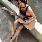 Actress Adah Sharma New Photos