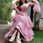 Actress Adah Sharma New Photos