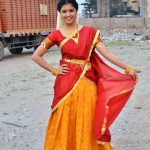 Actress Amritha Photos