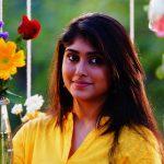 Actress Ashwaria Ullas HD Photos