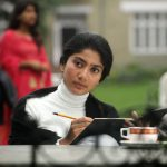 Sai Pallavi in Karu Movie Stills