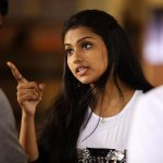 Actress Mamitha Baiju HD Photos